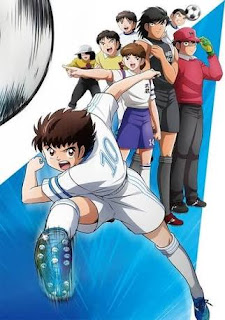 Download Captain Tsubasa (2018) Episode 38 Subtitle Indonesia