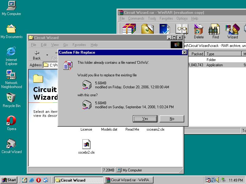 circuit wizard full version crack
