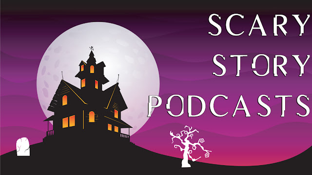 5 Scary Story Podcasts For Horror Lovers