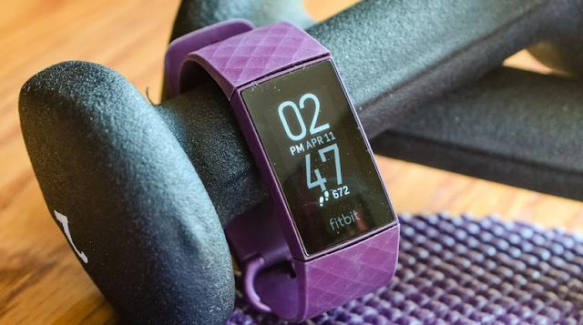 Fitbit 4 une explosion de puissance