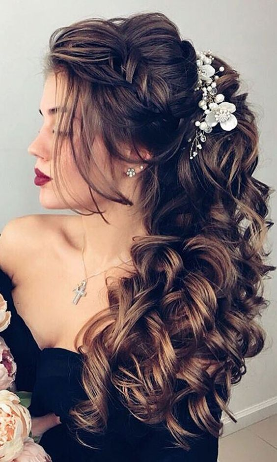 25+ Best Summer Hairstyle Ideas 2018