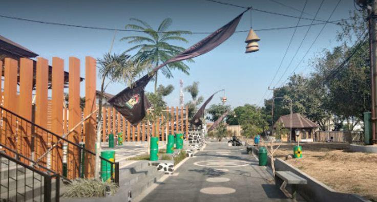 Teras Sunda Cibiru Kota Bandung