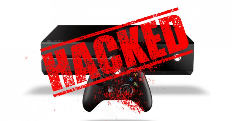 Looks like Xbox One private keys and Xbox OG emulator source code leaked