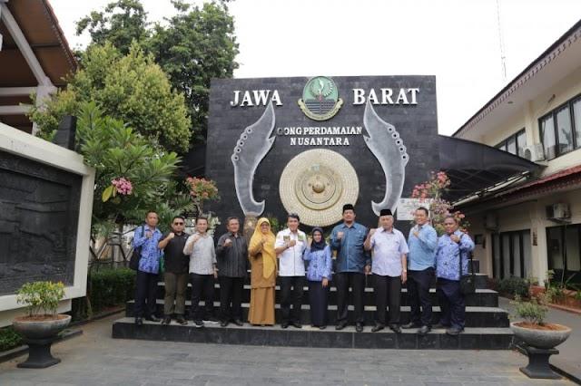 DPRD Jabar Dorong Optimalisasi Anjungan Jabar di TMII