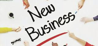 Membuka bisnis baru