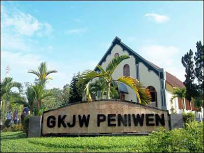 Desa Peniwen Kabupaten Malang