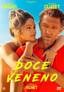 Doce Veneno – Dublado (2015)