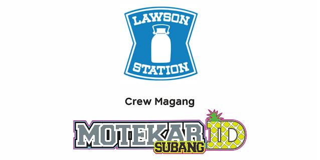 Lowongan Kerja Lawson Indonesia Februari 2021 - Motekar Subang