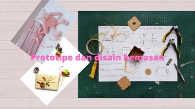 prototipe dan kemasan produk barang jasa