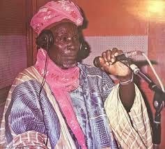 Tsafi Gaskiyar Mai Shi: Jirwayen Tsafi A Wasu Waƙoƙin Musa Ɗanƙwairo