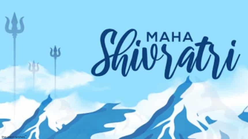 wish you happy maha shivaratri