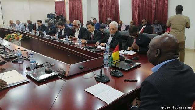 Cabo Verde felicita ex-ministra que vai ser conselheira de Guterres