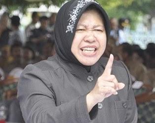 Tri Rismaharini : Jika Tidak Ada Guru Apa Pak Jokowi Bisa Jadi Presiden?