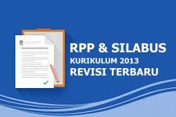 Download RPP, Silabus, Prota, Prosem, KKM K13 Revisi 2019 SKI Kelas 12 Jenjang MA