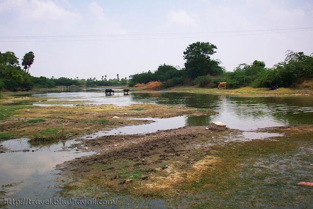 Paramathi Velur Namakkal