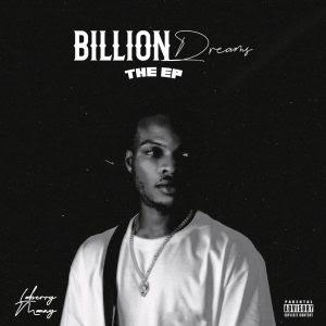 EP: Laberry Manny - Billion Dreams EP Inbox