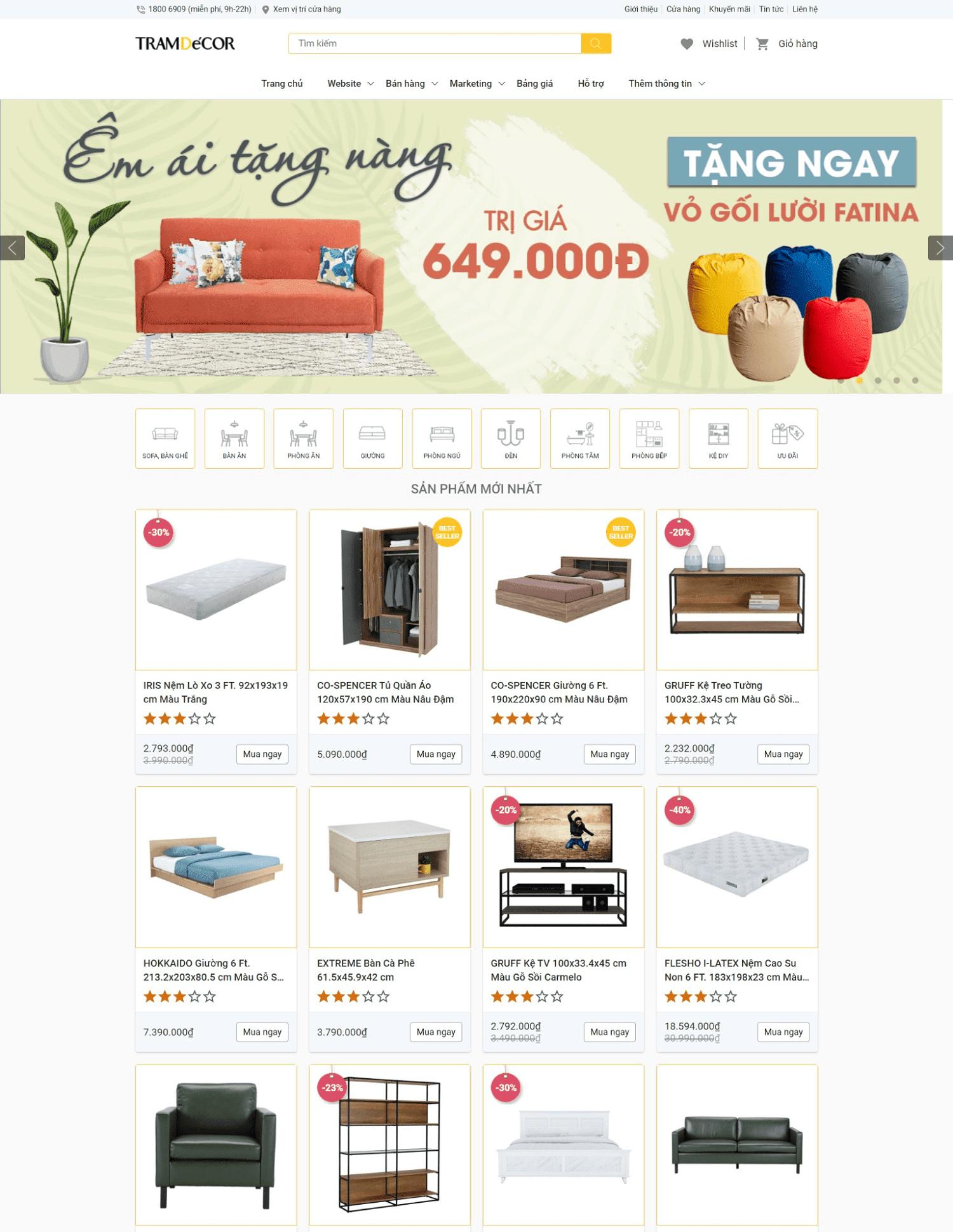 Template blogspot bán hàng cao cấp dễ dùng nhất