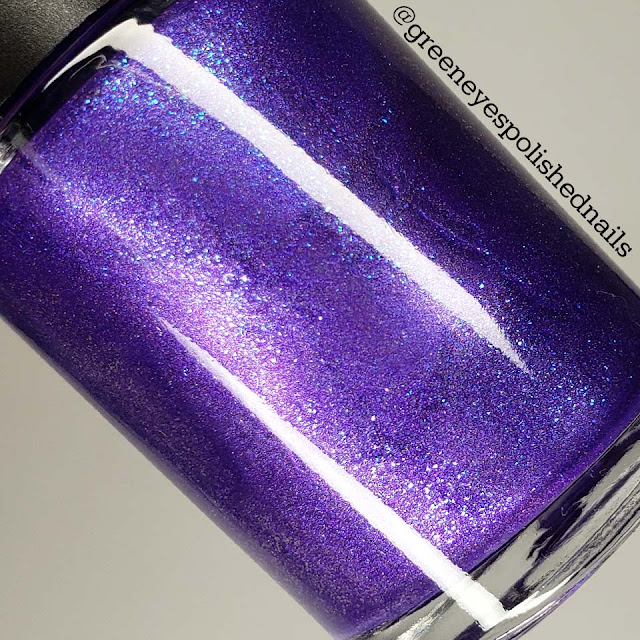 Moonflower Polish Twilight Revelry