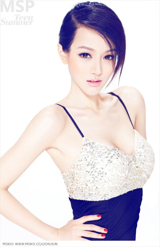 China Nude Girl Pic