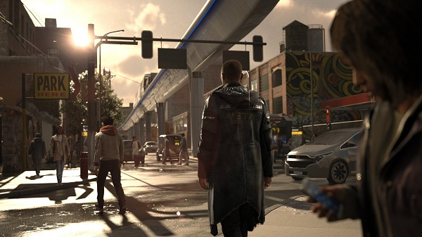 Free Download Detroit: Become Human