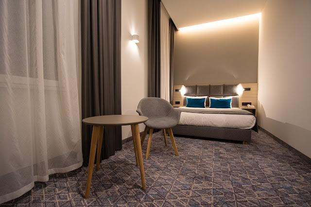 Korona hotel Breslavia