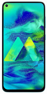 Samsung Galaxy M40, Price in India, Full Specification