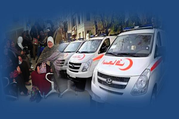 مرضى يموتون وأصحاب سيارات الإسعاف يطالبون بإبرام اتفاقية نقل المرضى بالشلف