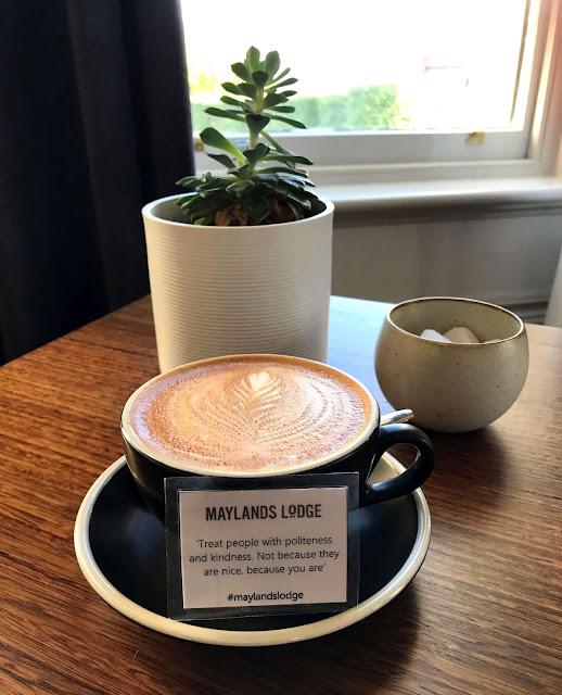 latte art tasmania