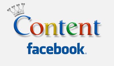 Cách viết Content Facebook chuẩn, giản đơn nhưng không hề đơn giản!