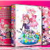 Machikado Mazoku | Cover DVD |