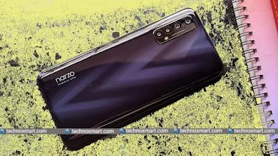 Realme Narzo 20 Pro Short Review