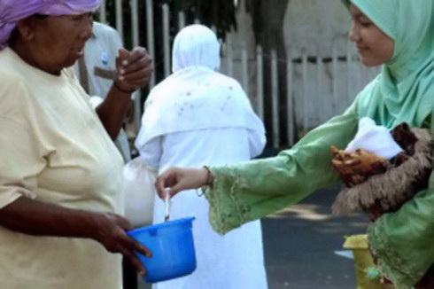 Meski Haid Saat Ramadhan, Jangan Lewatkan Pahala Berlipat Ganda dari Amalan ini