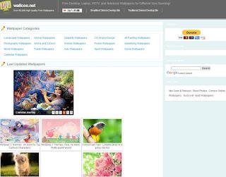 Sito Wallcoo.net
