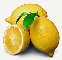 vad som är nyttigt med citrnvatten