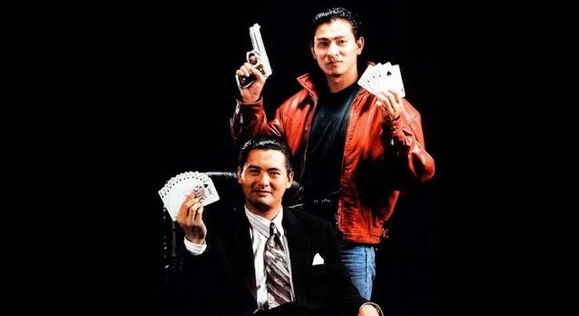 Sinopsis Film God of Gamblers Tahun 1989
