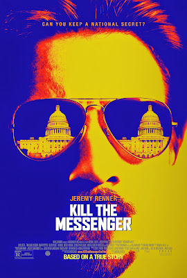 Kill the Messenger (Matar al mensajero) (2014)