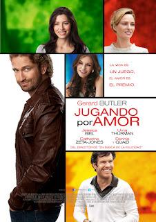 Jugando por Amor (2012) Online