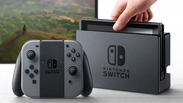 A Nintendo tinha previsto fabricar oito milhões de unidades do Switch, mas teve de rever os planos e agora planeja produzir 16 milhões até março de 2018