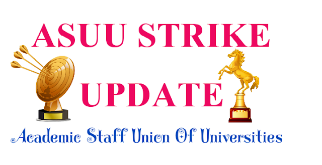 ASUU To Resume Indefinite Strike After The Covid19 Pandemic