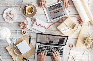 Kata-Kata Semangat Menjadi Blogger Sukses