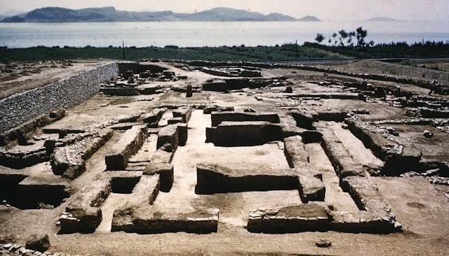 Θέσεις εργασίας στην Εφορεία Αρχαιοτήτων Αργολίδας για την ανάδειξη του αρχαιολογικού χώρου της Λέρνας