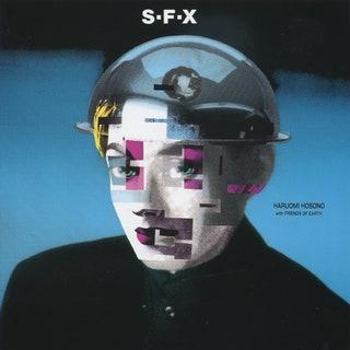Haruomi Hosono - S·F·X Music Album Reviews
