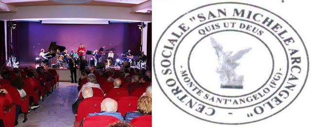 Il Centro Sociale San Michele Arcangelo ed il gruppo Music Terapi fuori comune per portare gioia