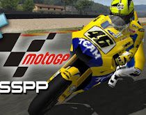 Download Game MotoGP PPSSPP 2018 ISO For Android + Save Data
