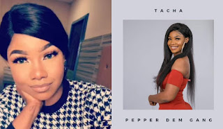 Bbnaija 2019: Throwback Photos Of Big Brother Housemate Tacha