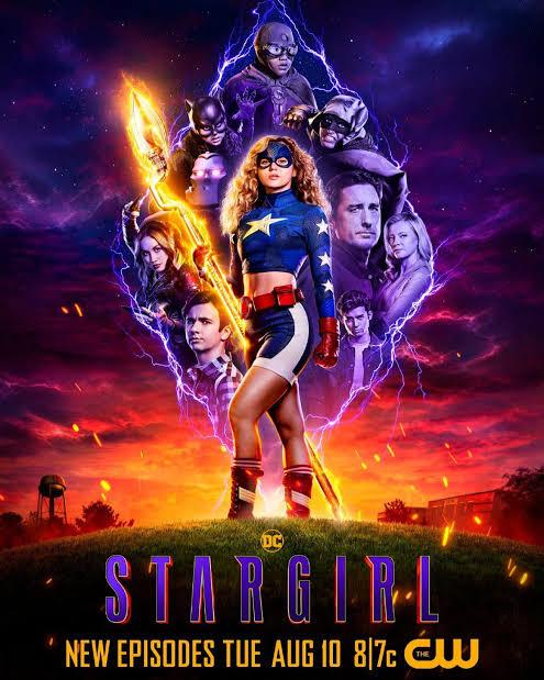 Stargirl (2021) Season 2 Eps 8 Added