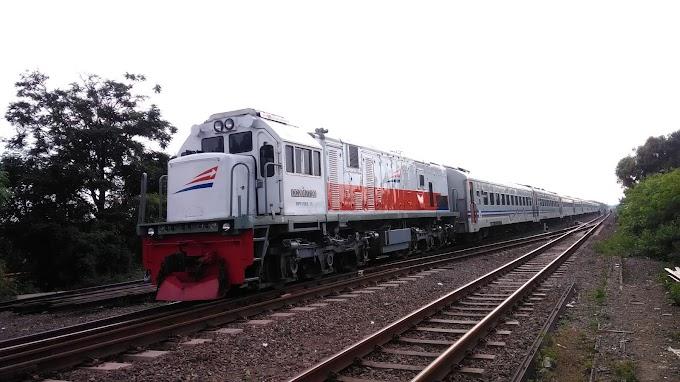 Harga Tiket Kereta Blitar Jakarta Terbaru 2020 dan Cara Cetak Mandiri