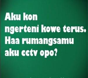 Dp Bbm Kata Sindiran Buat Pacar Bahasa Jawa