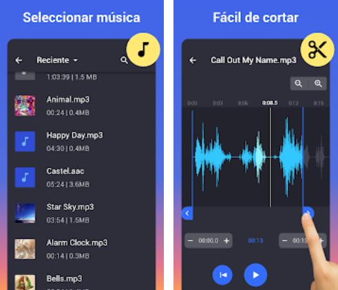 كيفية إنشاء النغمات الخاصة بك لتطبيق الواتساب