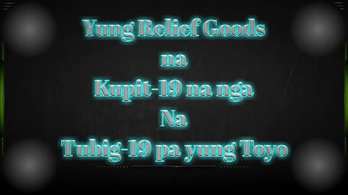 Latest Funny Quotes. Tagalog funny Quotes For Relief Goods